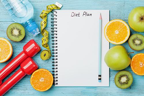 栄養管理/食事指導の委託