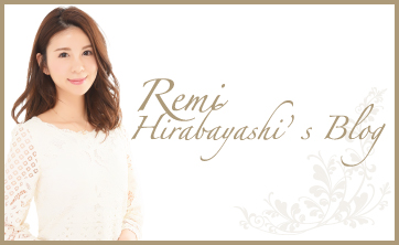 Remi Hirabayashi's Blog